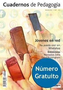 Mostrar detalles para Revista Cuadernos de Pedagogía DEMO
