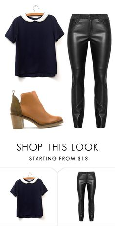 """Untitled #180"" by sierrapalmer10 on Polyvore featuring Miista"