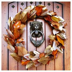 fall wreaths | Investigate these new look of fall wreath ideas that are simple but ...