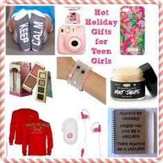 Best Gifts for a 13 Year Old Girl | Christmas birthday, Birthdays ...