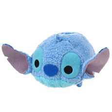 I want a big one there so adorable!!!>>>>this is the only tsum tsum I have, but I can't wait to start collecting!!