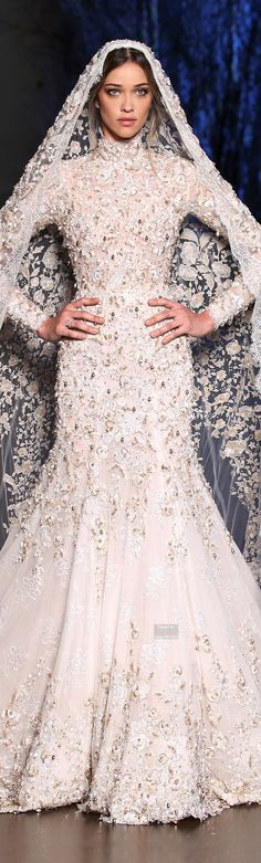 Ralph & Russo Haute Couture Fall Winter 2015-16 collection #coupon code nicesup123 gets 25% off at www.Provestra.com www.Skinception.com and www.leadingedgehealth.com