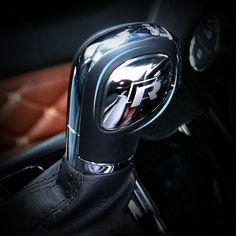 Car Styling Gear Shift Knob Gear Head Sticker Cover For VW Volkswagen POLO CC Golf 7 6 Bora Tiguan Passat B5 B6 B7 Jetta mk5 mk6