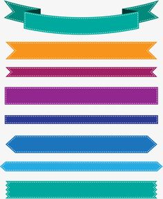 Colorful ribbon banner PNG and Clipart Birthday Background Images, Studio Background Images, Background Images For Editing, Banner Background Images, Background Images Wallpapers, Ribbon Clipart, Ribbon Png, Ribbon Banner, Powerpoint Background Design
