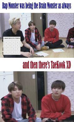 Kpop meme ''i'm totally like V in every math lesson''