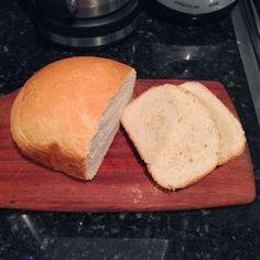 Pão Colonial Dukan (Máquina de Pão)