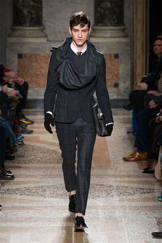 LES HOMMES - Fall/Winter 2014