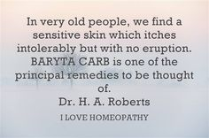 Skin itches intolerably without any eruption #homeopathy