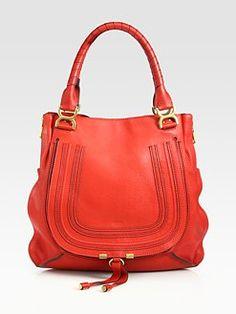 Chloe - Marcie Easy Tote Bag