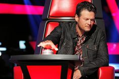 The Voice - Season 5 Blind Auditions / Blake Shelton