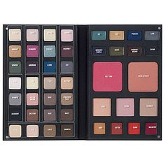 Smashbox Master Class 11 Meet The Masters Palette: Shop Combination Sets | Sephora