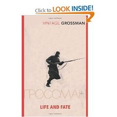 Grossman's account of Russia during the Stalin era is a book about families, love, friendship and the triumph of hope over adversity. 700 pages.you'll read it quickly, promise My Books, Things I Want, Novels, Sayings, Reading, Life, Amazon, Connect, Families