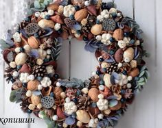 Wreath Chernika