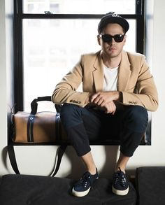 Photo | No:34342 | メンズファッションスナップ フリーク - 男の着こなし術は見て学べ。