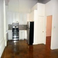 What makes this 1.5BR rental exclusive rather unique is that it is the opposite of a micro-apartment. The kitchen alone is the size of most NYC studios! At 1200 sq ft. go big AND go home!