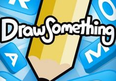 Draw Something is a hit...@Josh Jess Nate Gage & I <3 this game!!