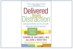 A must-read for parents of children with ADHD.  The only book that left me hopeful instead of anxious!