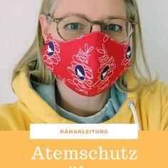Atemschutzmaske Selber Nahen Mit Filter Nahen So Geht S