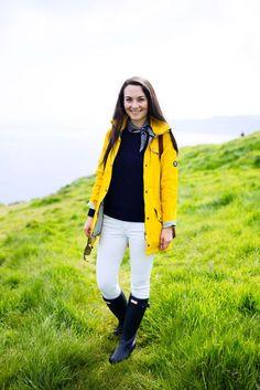 De 12 Imágenes Amarillo Yellow Impermeable Mejores Raincoat qZwBEZnCx