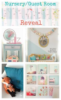 Nursery+Guest+Room+Reveal+@diyshowoff