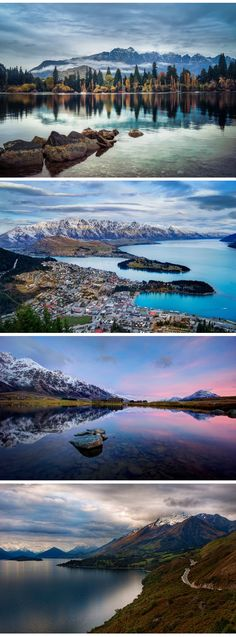 NZ - Queenstown by Trey Ratcliff