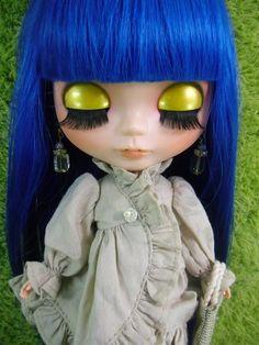 OOAK Basaak Doll Custom doll