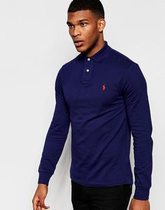 Buy Navy Polo ralph lauren Polo shirt for men at best price. Compare T- Shirts prices from online stores like Asos - Wossel Global