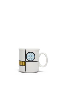 Otova - Geo Series / Shape Up! Mug