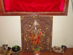 Shri Hanumanan Puja