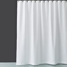 69.99$  Watch now - http://viofy.justgood.pw/vig/item.php?t=ftazuf14273 - Hudson Park Collection Waffle Weave Shower Curtain - 100% Exclusive 69.99$