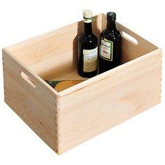 boite rectangulaire en bois petit mod le clint les boites les accessoires et la papeterie. Black Bedroom Furniture Sets. Home Design Ideas