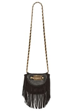 Fringe On Bag | Shop Accessories at Nasty Gal