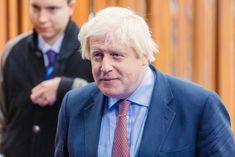 PM Boris Johnson Praises Vegans - But Calls Veganism 'Crime Against Cheese Lovers' - Vegan News, Plant Based Living, Food, Health & Theresa May, Le Times, Dan Walker, Dining Club, Animal Agriculture, Vegan News, British Prime Ministers, British People, Boris Johnson