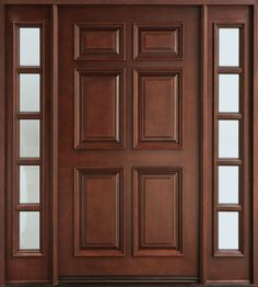 Entry Door Replacement from the Housing Rehabilitation Assistance ...