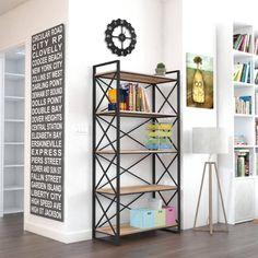 Kamelya Kitaplık tasarımları