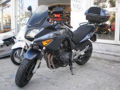 HONDA CBF 600 ABS 2005