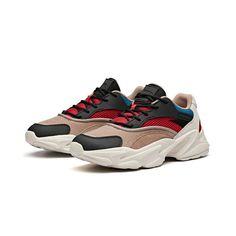 6b716cd6f3ad0 Anta 2018 Men s Retro Daddy Shoes