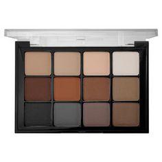 Viseart - Viseart Eyeshadow Palette  #sephora