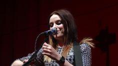 Amy Macdonald live in Aberdeen Amy Mcdonald, Scottish Bands, Aberdeen, Beautiful Lights, Singers, Dreadlocks, Live, My Love, Hair Styles