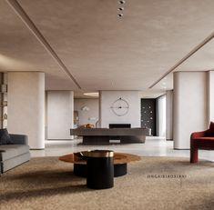 Residential Interior Design, Modern Interior Design, Interior Architecture, Interior Design Living Room, Living Room Designs, Living Room Decor, Living Area, My Home Design, House Design
