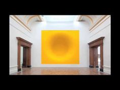 Anish Kapoor discusses his solo exhibition at the Royal Academy of Arts London