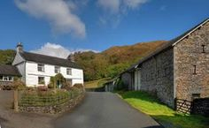 Lake Cottage Holidays-Cottages to rent in the Lake District in England...ahhh someday!