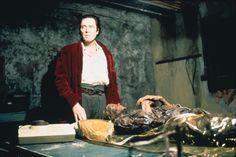 """Trance"" movie still, 1998.  Christopher Walken as Uncle Bill Ferriter."