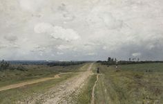 william merritt chase landscapes - Google Search
