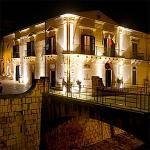 Hotel Novecento Scicli, Sicily
