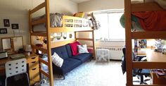 Dorm Decorating, Dorm Survival, Dorm Organization, Western Michigan  University, Dorms, Dorm