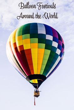 A collection of balloon festivals from all over the world. In every corner of every continent, there is a hot air balloon event waiting for you! Balloon festivals in the US, Australia, New Zealand, Philippines, Thailand, Portugal, South Africa, Spain, Slovakia and Switzerland.