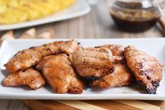 Easy Grilled Hawaiian Chicken Recipe | Mel's Kitchen Cafe