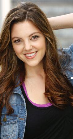 Lexi Giovagnoli, Actress: All Hallows' Eve. Lexi Giovagnoli was born on July 17…
