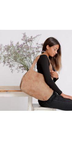 256772178 Brown leather bag - Big leather bag - Weekend bag - Soft leather bag - Tote  bag - Women bag - Shoulder bag -Tami bag - Oversized bag